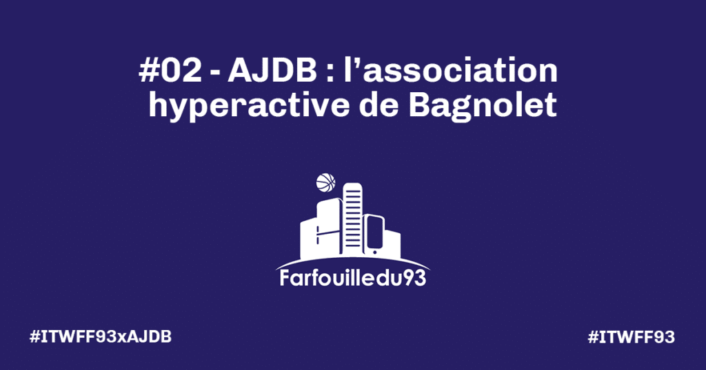AJDB x Farfouille du 93